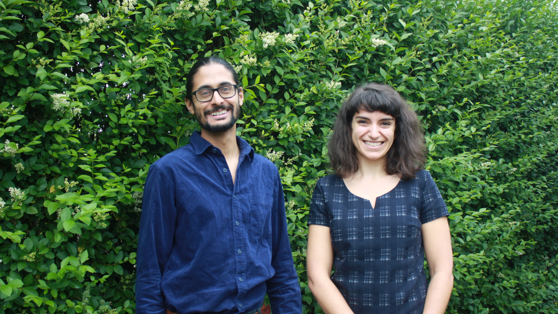 Arron Rodrigues and Lily Dixon join Spotta Smart Pest Systems